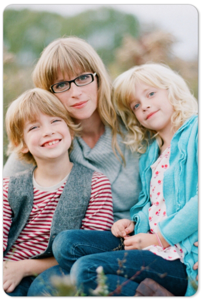 Personalized 4x6 Photo Magnet