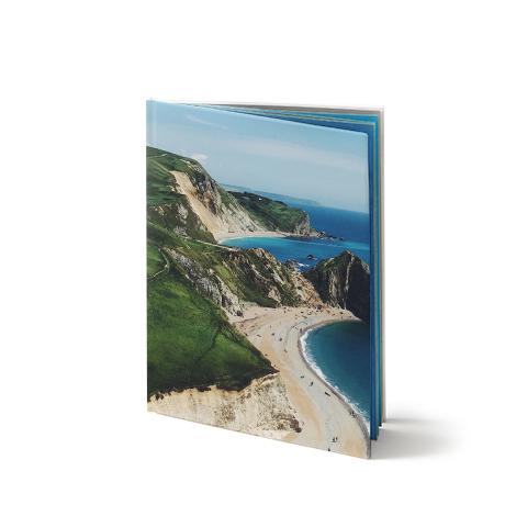 Livre Photo 20x30 cm (A4)