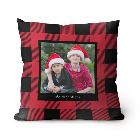 "18x18"" Personalised Cushion"