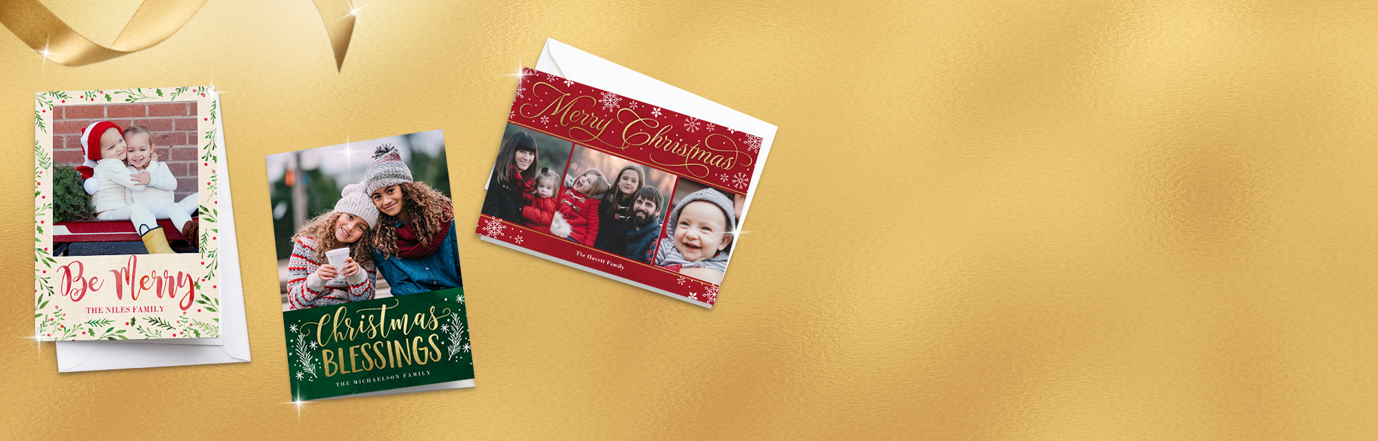 Personalised Photo Cards : Share your favourite snaps with loved one's and send them a personalised photo card. We have cards for all occasions and events including birthdays, weddings and new baby's.