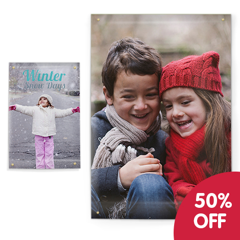 Save 50% on all posters