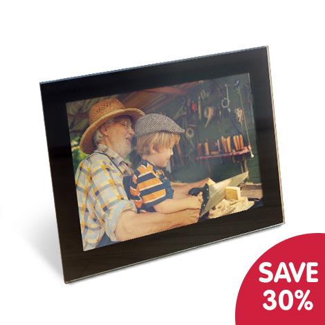Save 30% on framed prints