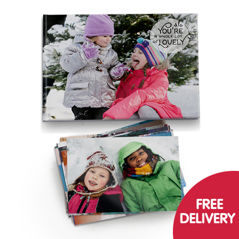 Free delivery on orders over £10