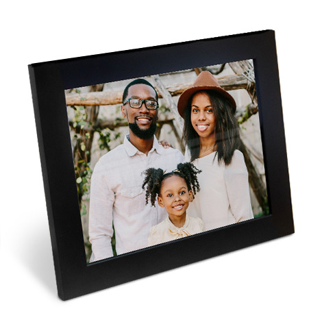 10x8'' Framed Photo Prints
