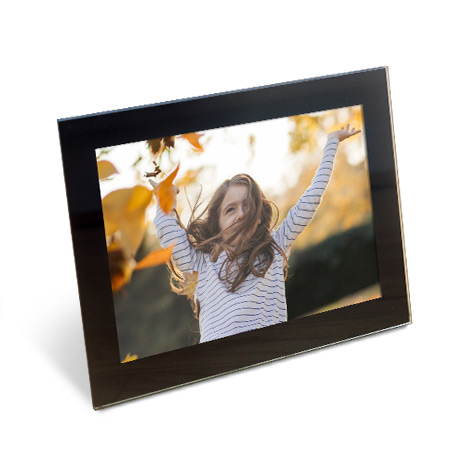 7x5'' Framed Photo Prints