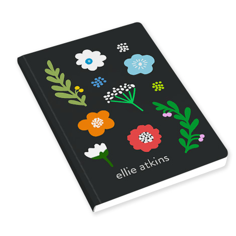 A5 Softcover Notebook Matte