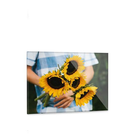 "12x8"" Acrylic Photo Print"