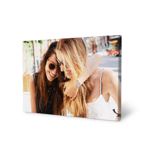 "24x12"" Slim Canvas Print"