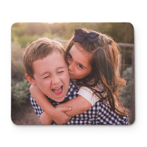 Single Personalised Photo Placemat