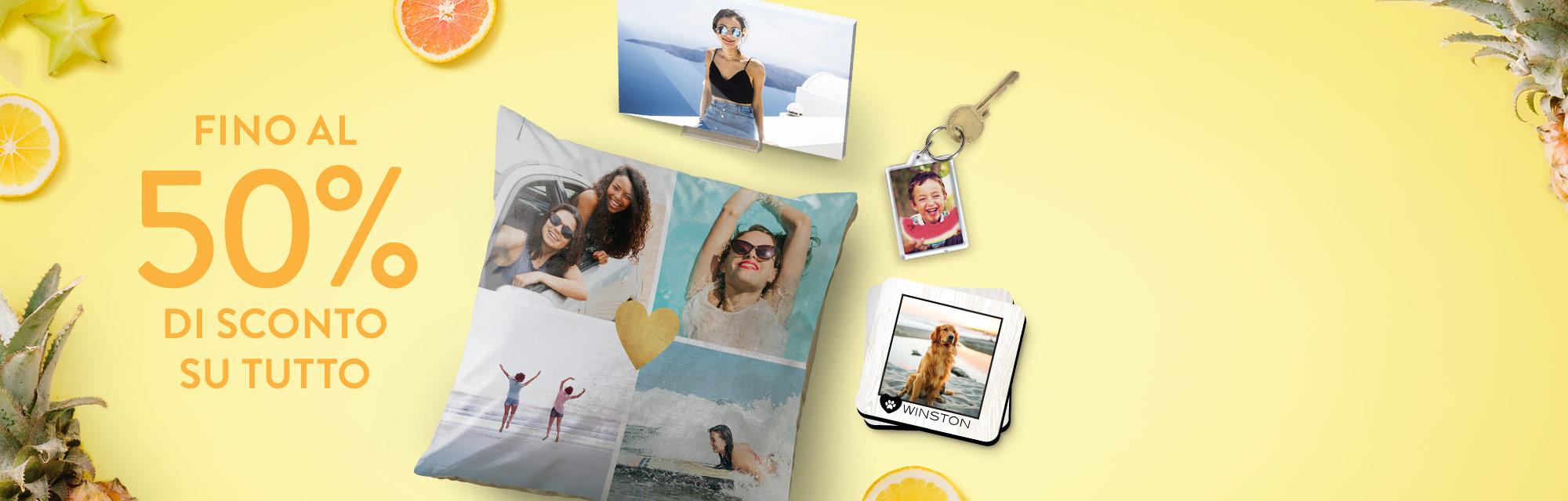 13fa62a084 Stampa foto online, Fotolibri, poster, calendari e molto di più su ...