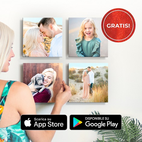 FREEPRINTS PHOTO TILES APP