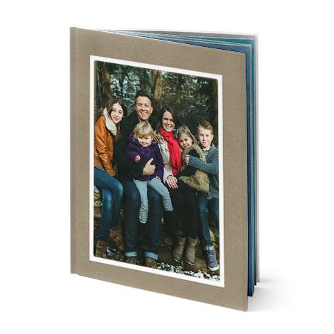 Fotobuch 20x30 cm Hochformat