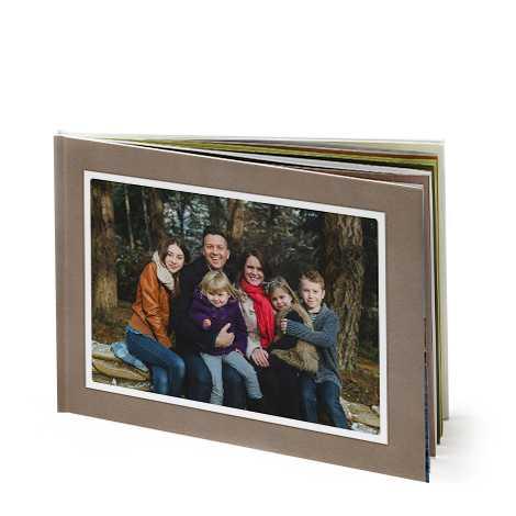 FotoLibro 20x30 cm Panoramico