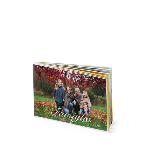 Album di foto 15x20 Panoramico