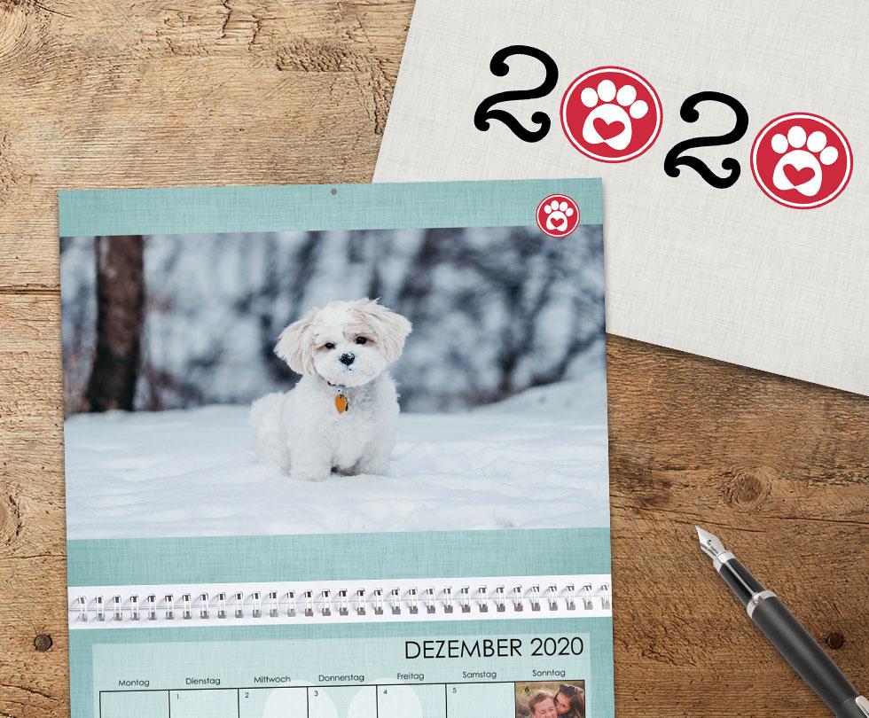 Hier ein einfacher Tipp für ihren Kalender