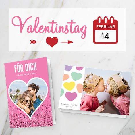 Valentinstags