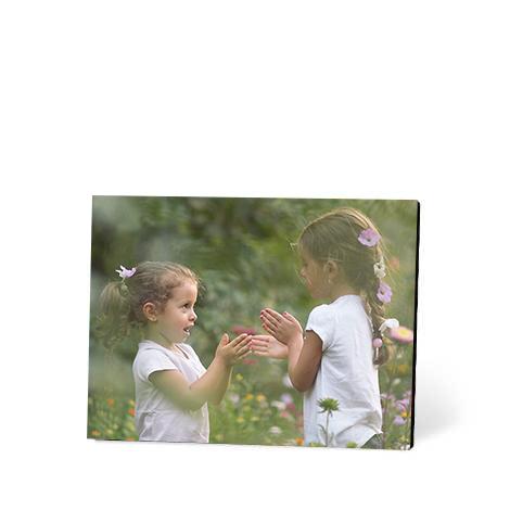 Photo sur bois 20x25 cm