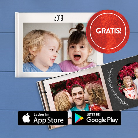 FreePrints Photobooks App