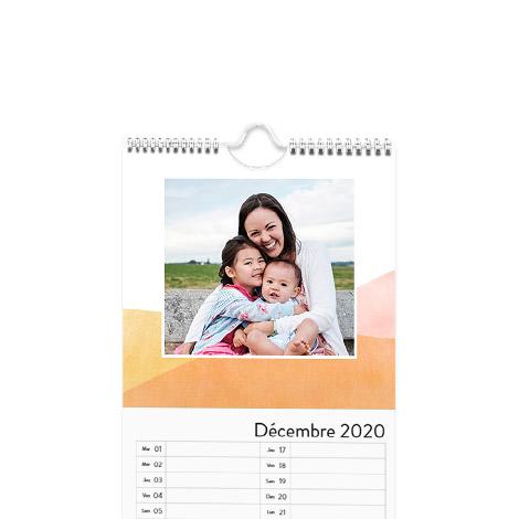 Calendario da Cucina
