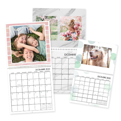 Calendari Creativi