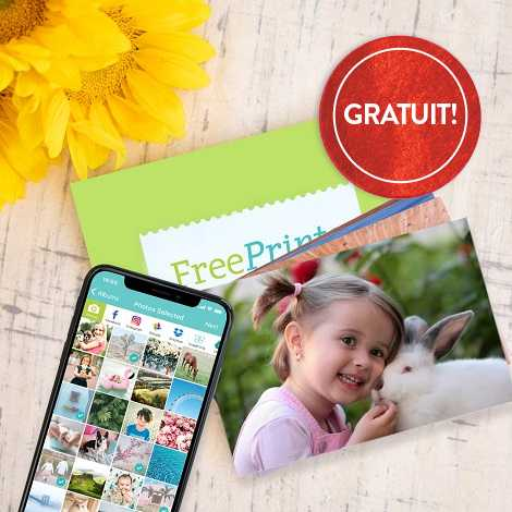 APPLI FREEPRINTS