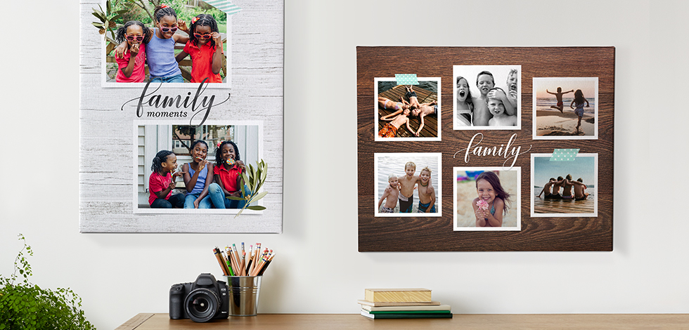Snapfish is one of the original online photo printing services. Headquartered in San Francisco and backed by a diverse and global team of professionals, the company offers an easily sharable place to store, print, and use photos to create a variety of products and gifts.
