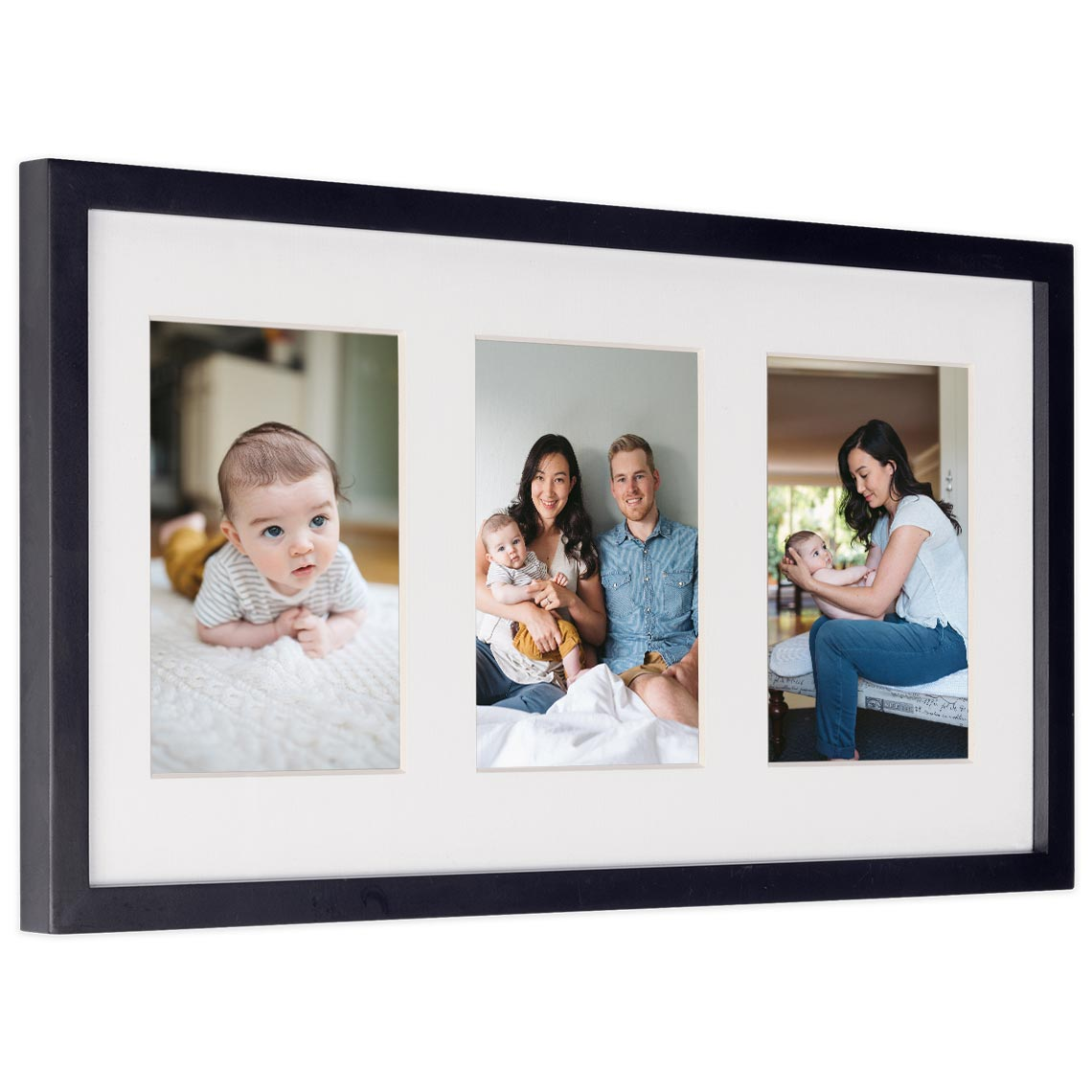 3-in-1 Framed Print