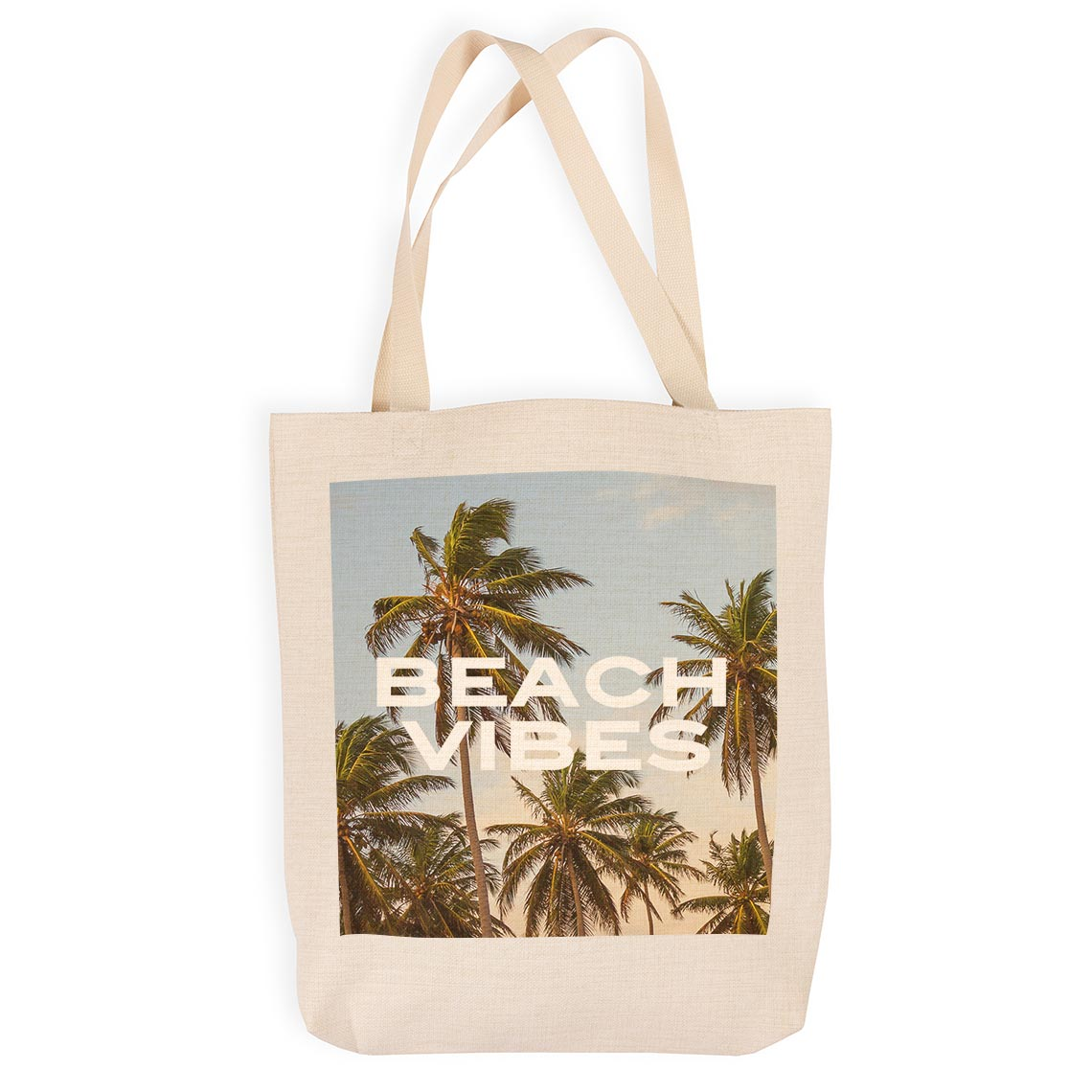 Linen Shopping/Tote Bags
