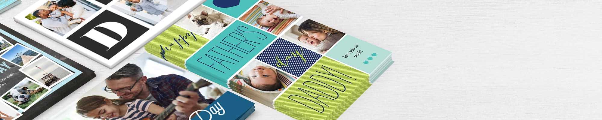 Photo Cards For all special people and occasions in your life, cards send the perfect message.