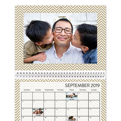 Premium Wall Calendars