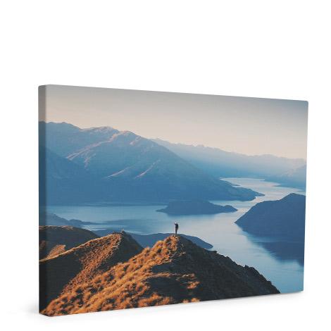 Rectangle Canvas Prints