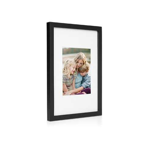 Icon Framed Prints