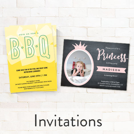 Other Invitations