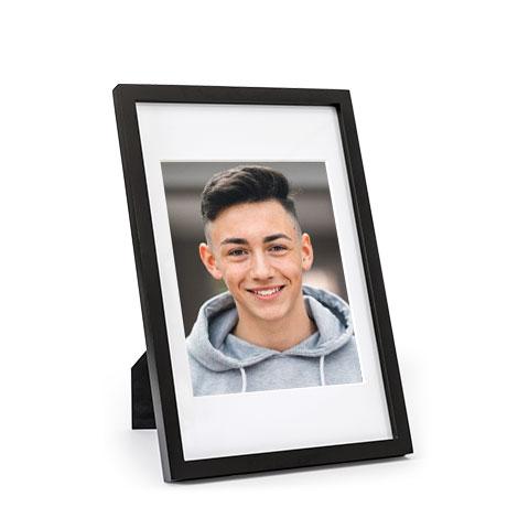 20x30cm Framed Print (15x20cm Image)