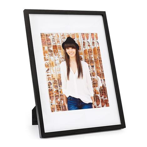 20x25cm Framed Print (28x38cm frame)