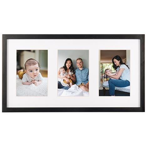 Icon Framed Poster Multi Images