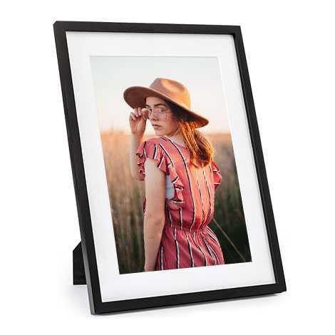 28x38cm Framed Print (20x30cm Image)