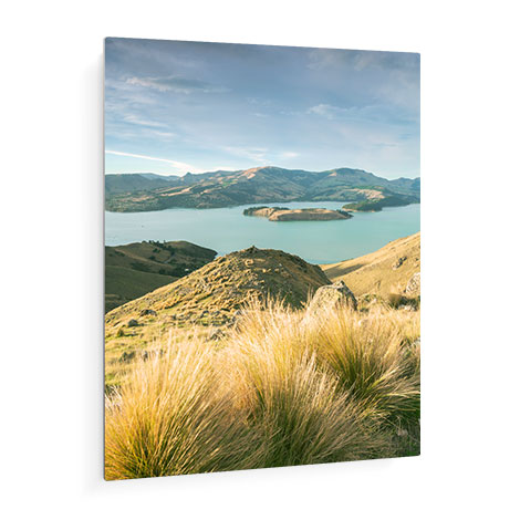 28x35cm HD Metal Wall Panel