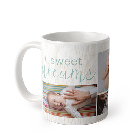 Photo Coffee Mugs