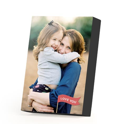 PHOTO GIFTS FOR MUMS + GRANDMAS