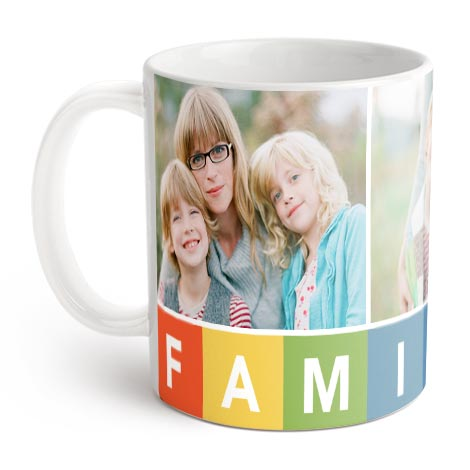 Coffee Mug (Family)