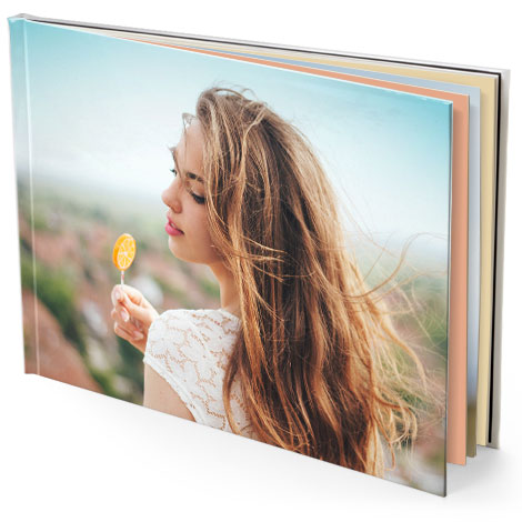 "28x35cm (11x14"") Photo Books"