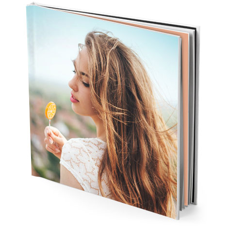 "30x30cm (12x12"") Photo Books"