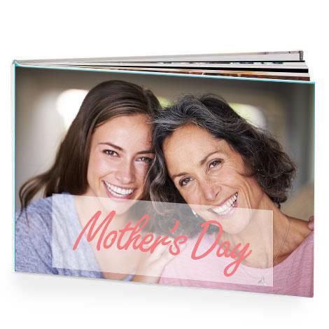Photo books for mum