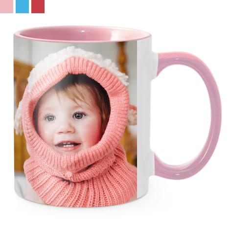 Colour Mugs