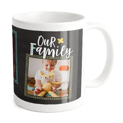 Classic Mug, Large Image