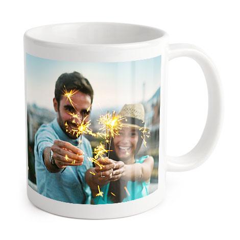 Classic Mug, Standard Image