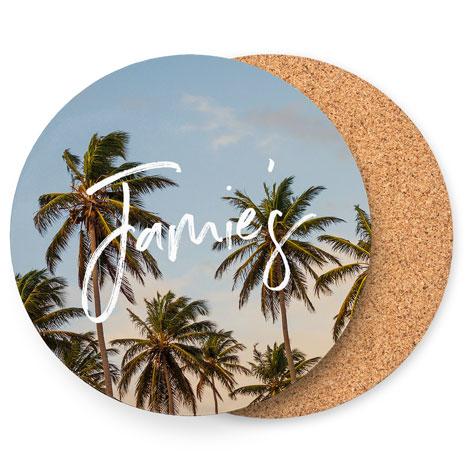 Round Coaster (single)