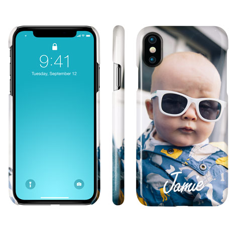 iPhone/Android Phone Cases