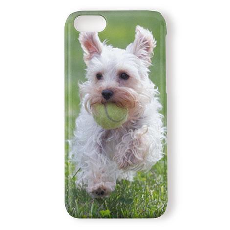 Icon iPhone 5C Case, Slim